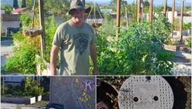 Featured Gardener