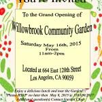 Grand Opening Invitation 051615