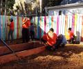 Attend a New Garden Opening!