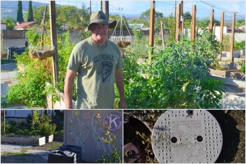 Meet Monterey Road Eco-Community Gardens