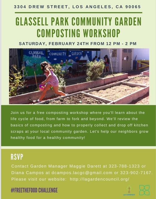 Events - Los Angeles Community Garden Council | Los Angeles ...